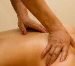 therapeutic massage Jody Brown for pain relief in chicago IL
